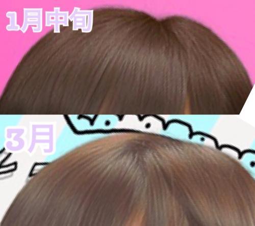 髪の毛を染めないで自然に茶色くする方法の口コミ …