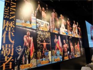 原宿にプロレスの聖地!100年に1度の開店で盛り上がる新日本プロレス ライオンズカフェ