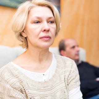 アメリカの大学が発表!熟年離婚を切り出しそうな女性のタイプ