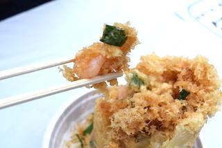 東京タワーのふもとに日本全国の海の幸が大集合!「魚フェス」を満喫してきた