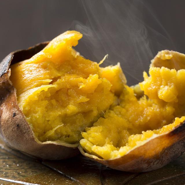 栄養満点、秋の味覚。安納芋のおいしい食べ方 栄養満点、秋の味覚。安納芋のおいしい食べ方 - ウォ