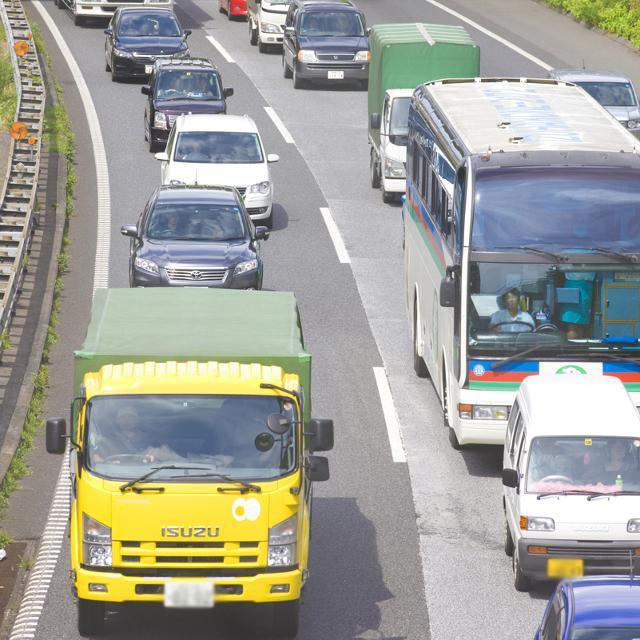 渋滞中の恐怖……トイレを我慢しすぎるとどうなる?専門医が解説!
