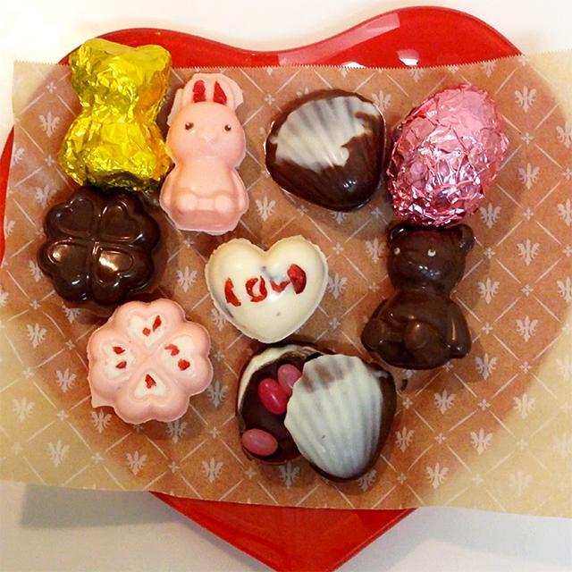 噂のクッキングトイでチョコエッグのような「立体チョコ」を作ってみた!